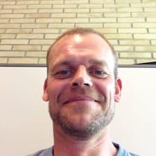 Gebruikersprofiel Jesper Skovsbøl