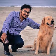 Профіль користувача Rahul