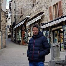 Raffaele - Profil Użytkownika