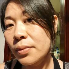 Profil uporabnika 欣然