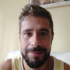 Perfil de usuario de Alejandro Borja