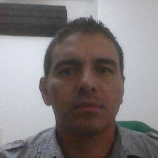Perfil de usuario de Oscar Andrés