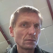 Jean-Dominique的用戶個人資料