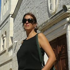 Profil korisnika Meri