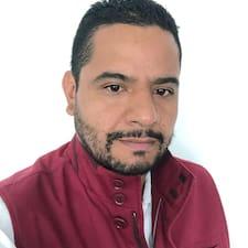 Notandalýsing Jose Mauricio