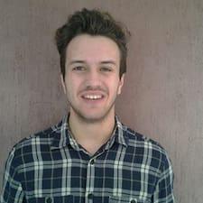 Jérôme的用戶個人資料