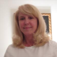 Alice felhasználói profilja