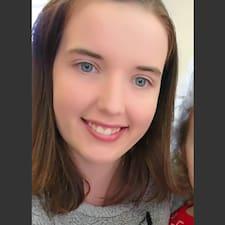 Marlee - Uživatelský profil