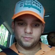 Carlos Valentin User Profile