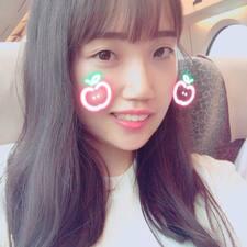 Профиль пользователя Hyejin