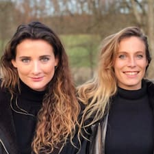 Soline & Domitille - Uživatelský profil