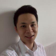 Shuxun felhasználói profilja
