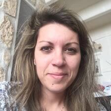 Profil utilisateur de Ann-Claire