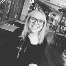 Rosalynne - Uživatelský profil
