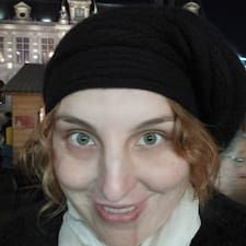 Profil utilisateur de Ivana Gabriela