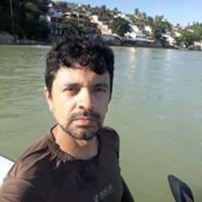 Profilo utente di Josias
