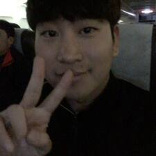 Jeong User Profile