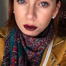 Micaela Vanina Brugerprofil