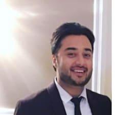 Profil korisnika Ramin