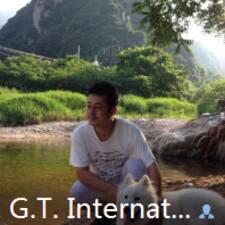 Nianzhengさんのプロフィール