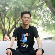 思索 User Profile