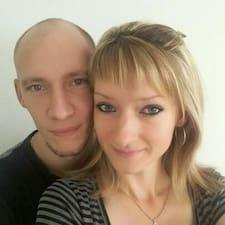 Profil utilisateur de Maxime Et Jessica