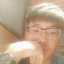 Perfil do utilizador de 中启