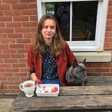 Megan Maria - Profil Użytkownika