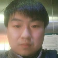 Profil utilisateur de 立
