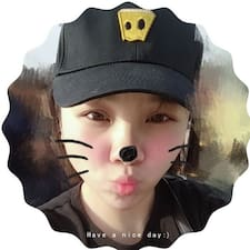 思思 - Uživatelský profil