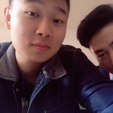 Nutzerprofil von 玉峰