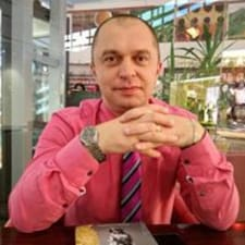 Profil korisnika Florian