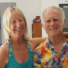 Nutzerprofil von Bill & Marilyn
