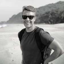 Arvid User Profile