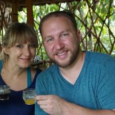 Profil korisnika Matthew And Heather