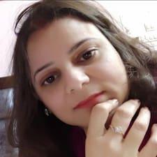الملف الشخصي لRajni Singh