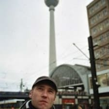 Dawid Kullanıcı Profili