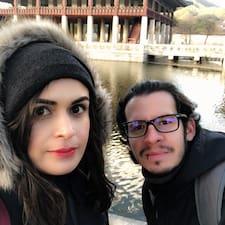 Anna & Mario User Profile