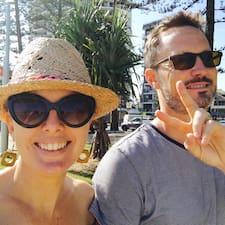Profil utilisateur de Kate And Michael