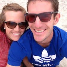 Amanda & Jonathan User Profile