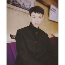 Perfil de usuario de Mingyuan