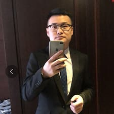 凯翔 - Uživatelský profil