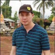 Profil korisnika Thammarat