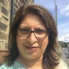 Saima User Profile