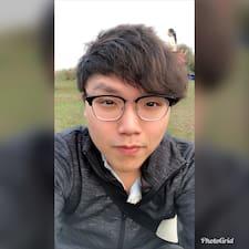 Profil utilisateur de 育霖