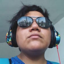 María Cristina - Uživatelský profil