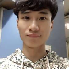 Dongdong - Uživatelský profil