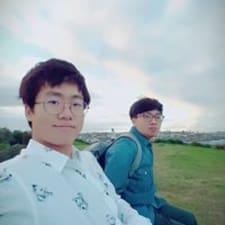 Gebruikersprofiel Chanhwi
