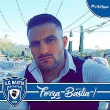Profil utilisateur de Benito