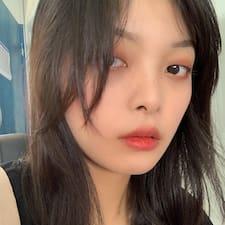 子絮 felhasználói profilja